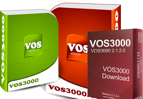 Softswitch Vos3000